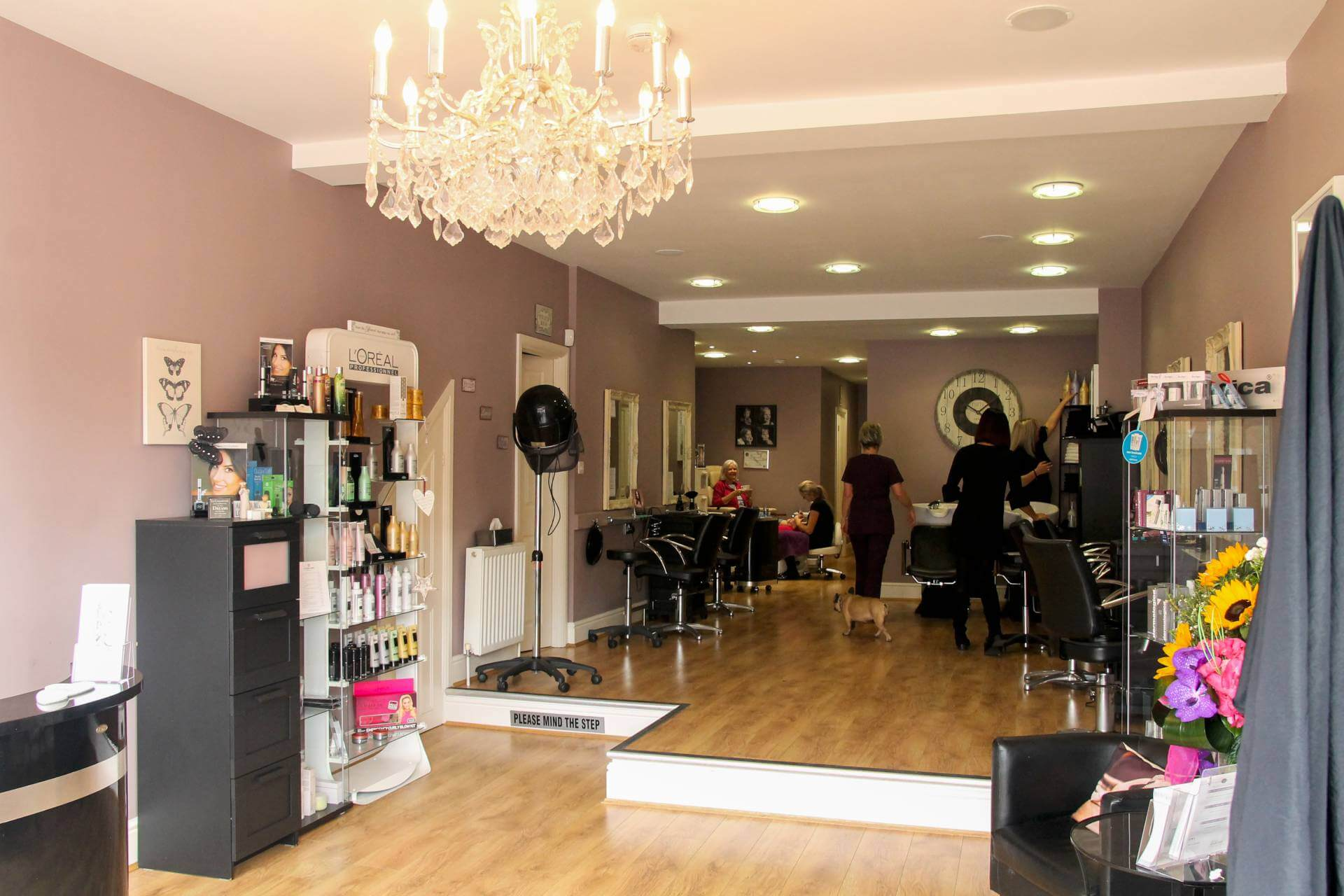 internal-view-of-serenity-hair-and-beauty-salon-