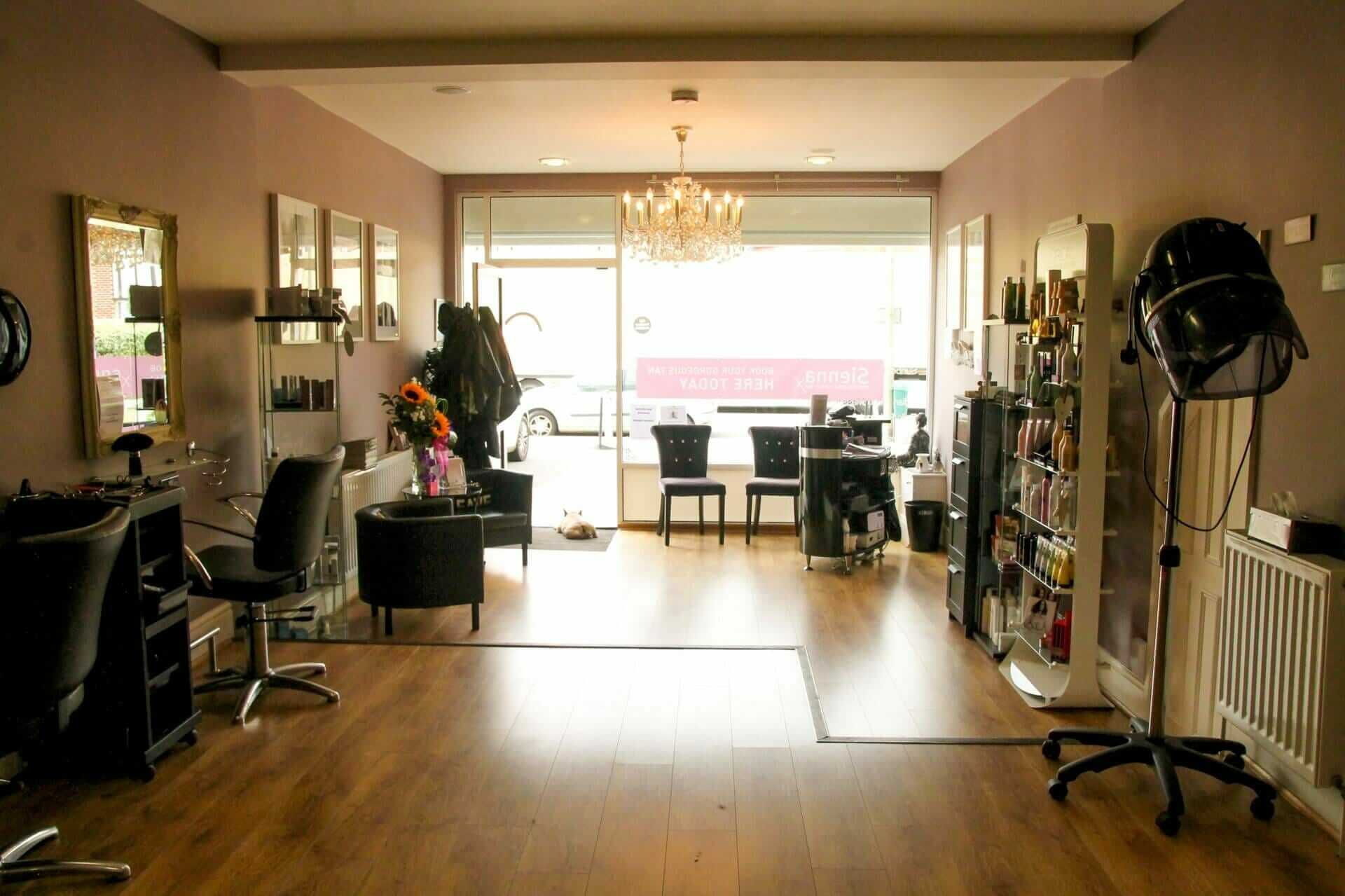 internal-view-of-serenity-hair-and-beauty-salon