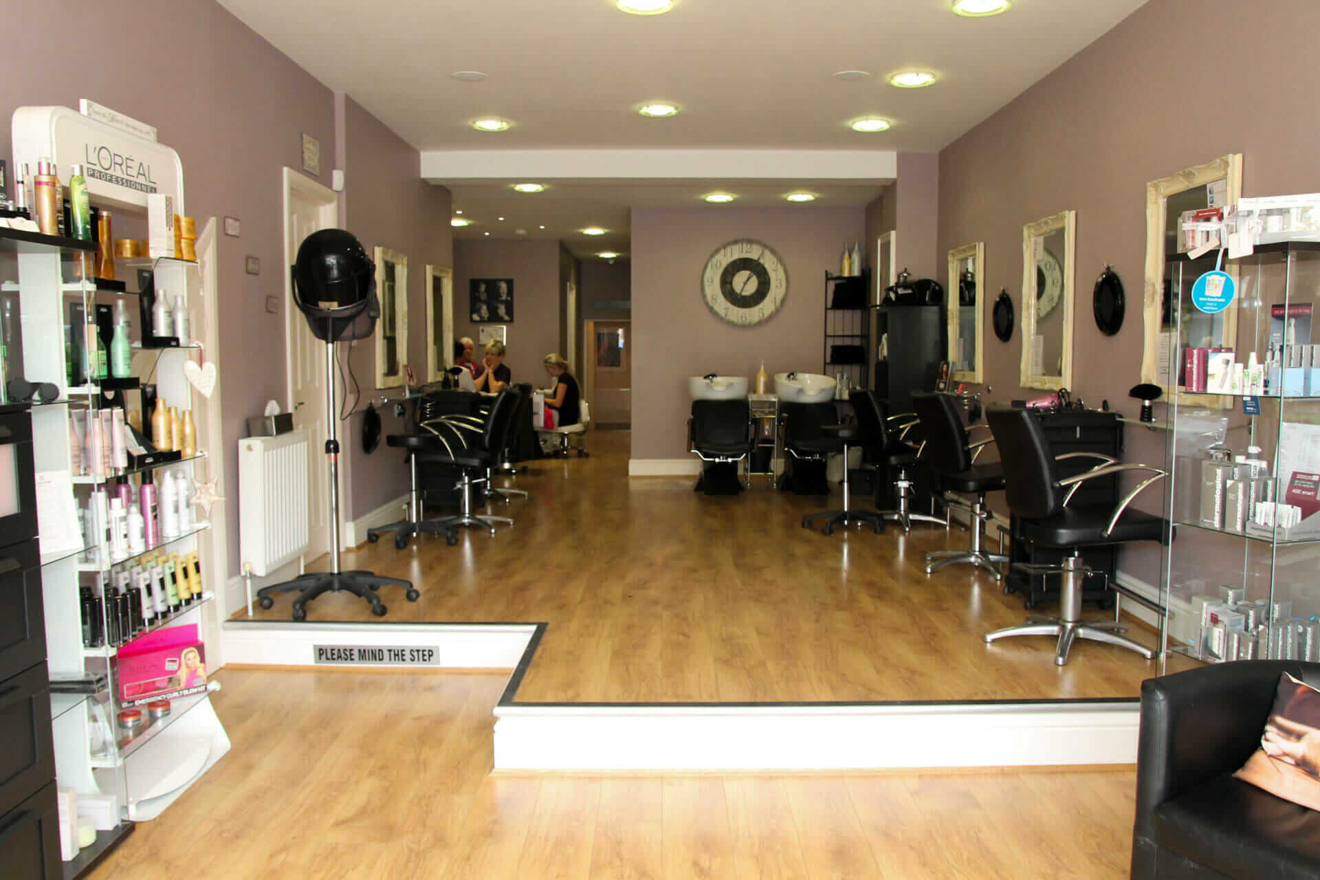 Serenity-hairdressing-salon-Orpington-2