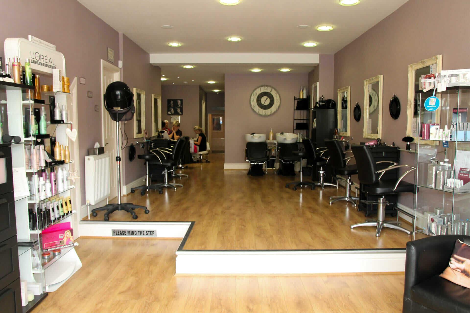 Serenity-hairdressing-salon-Orpington-2